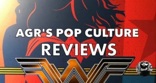 Wonder Woman Comic Concepts Version 1:6 Scale  Figure Review