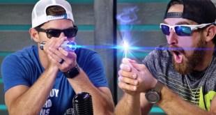 World's Strongest Laser