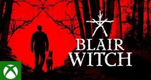 Blair Witch - E3 2019 - Reveal Trailer