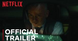 Bloodride | Official trailer | Netflix