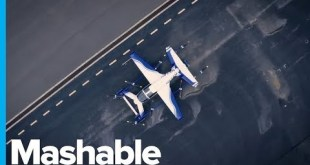 Boeing's Flying Car Takes Off For The First Time