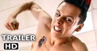 COBRA KAI Season 3 Official Trailer (2021) Netflix Series HD