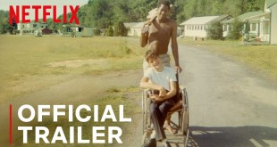 CRIP CAMP: A DISABILITY REVOLUTION | Official Trailer | Netflix | Documentary