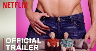 Circus of Books | Official Trailer | Netflix