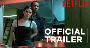 Dangerous Lies starring Camila Mendes | Official Trailer | Netflix