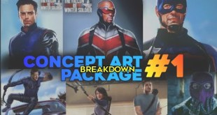 Disney+ series concept art breakdown and explain(தமிழ்)||Disney plus_Comic gurunatha