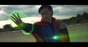 Doctor Strange Fan made Short Film.