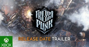Frostpunk: coming soon to Xbox One