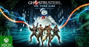 Ghostbusters: The Video Game Remastered Pre-Order Trailer