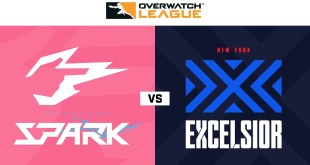 Hangzhou Spark vs New York Excelsior | Week 20 | APAC Day 1