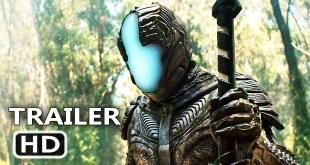 JIU JITSU Trailer # 2 (2020) Nicolas Cage, Tony Jaa Sci-Fi Movie HD