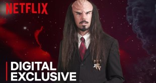 Netflix the Klingon Way | Star Trek: Discovery | Netflix