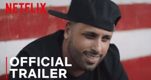 Nicky Jam: El Ganador | Official Trailer | Netflix