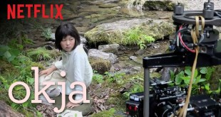 Okja | Featurette: Production Diary | Netflix