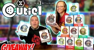 Prime 1 Studio CUTIE1 Giveaway | BERSERK | DC COMICS