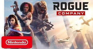 Rogue Company - Launch Trailer - Nintendo Switch
