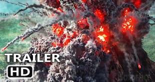 SKYFIRE Official Trailer (2021) Disaster Movie