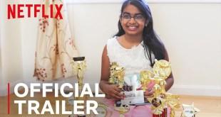 Spelling the Dream | Official Trailer | Netflix