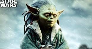 Star Wars High Republic Comic FINALLY Reveals The GRAND MASTER Before Yoda [CANON]