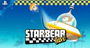 Starbear: Taxi - Gameplay Trailer | PS VR