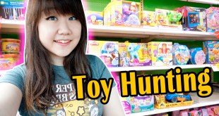TOY HUNTING - My Little Pony, Funko Pop, Exclusives and Blind Bags!