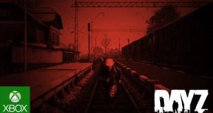 This is DayZ - Gameplay Trailer