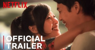 Tigertail - A Film by Alan Yang | Official Trailer | Netflix