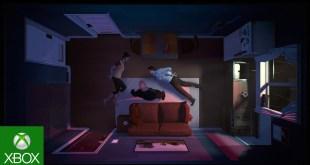 Twelve Minutes - Reveal Trailer