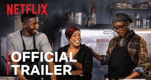 Uncorked | Official Trailer | Netflix