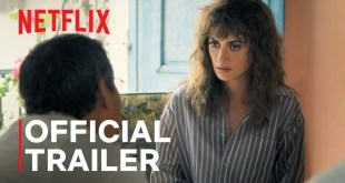 Wasp Network | Official Trailer | Netflix