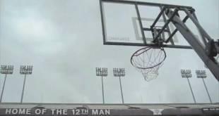Worlds Longest Basketball Shot   FIELD VIEW   Dude Perfect