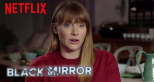 Black Mirror | Featurette: Cracking Black Mirror [HD] | Netflix