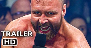 CAGEFIGHTER Official Trailer (2020) Jon Moxley, MMA Movie HD