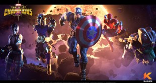 Champions Are Forever | Marvel Contest of Champions