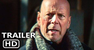HARD KILL Official Trailer (2020) Bruce Willis Action Movie HD