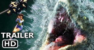 JURASSIC WORLD: CAMP CRETACEOUS Official Trailer (2020) Animation, Netflix Series HD