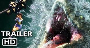 JURASSIC WORLD: CAMP CRETACEOUS Official Trailer (2020) Animation, Netflix Series HD