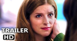 LOVE LIFE Official Trailer (2020) Anna Kendrick, Romance TV Series HD