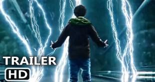 MORTAL Official Trailer # 2 (2020) Nat Wolff Superhero Movie HD