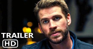 MOST DANGEROUS GAME Official Trailer (2020) Liam Hemsworth, Christoph Waltz Action Movie HD