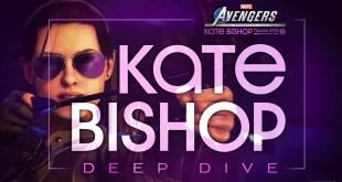 Marvel's Avengers | WAR TABLE Deep Dive: Kate Bishop