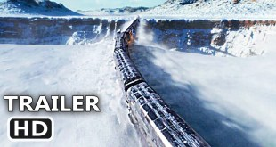 SNOWPIERCER Trailer # 2 (2020) Jennifer Connelly TV Show HD