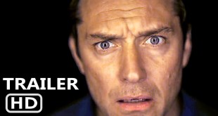 THE THIRD DAY Official Trailer (2020) Jude Law, TV Series HD