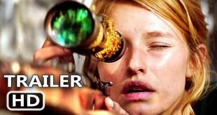 TORPEDO U-235 Official Trailer (2020) Action Movie HD