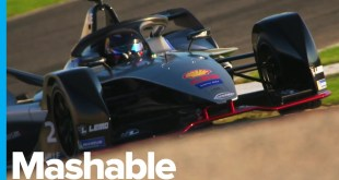 Trickle Down Technology: From Formula E to Consumer Electric Vehicles