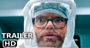 UTOPIA Official Trailer (2020) Mystery TV Series HD