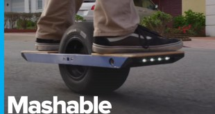 You Don't Need Coordination to Glide on the New Onewheel+ XR