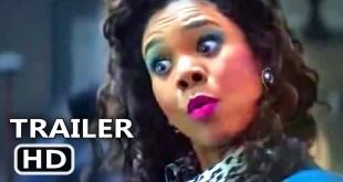 BLACK MONDAY Trailer (2019) Don Cheadle, Regina Hall, Tv show