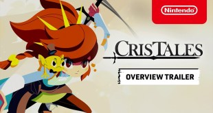 Cris Tales - Overview Trailer - Nintendo Switch