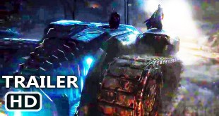 "JUSTICE LEAGUE ""Batman Tank"" Trailer Teaser (New 2021) Snyder Cut, Superhero Movie HD"